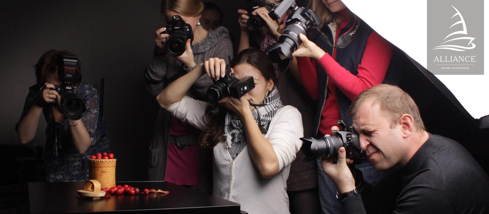 если фотокурсы специалист отзывы кто проходил малыши могут пару